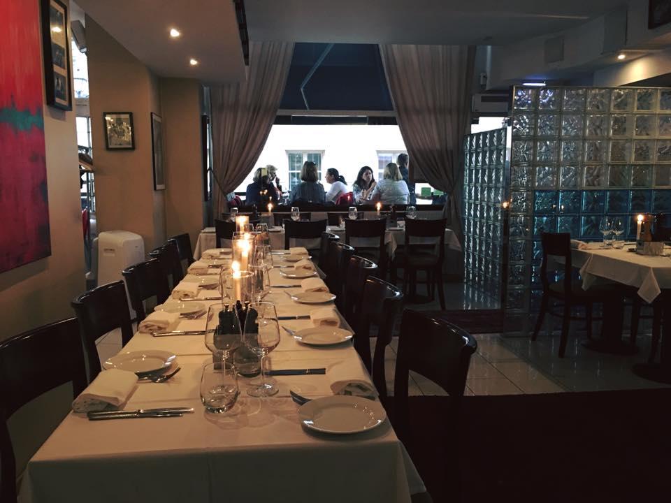 Italiensk Restaurang Åsögatan